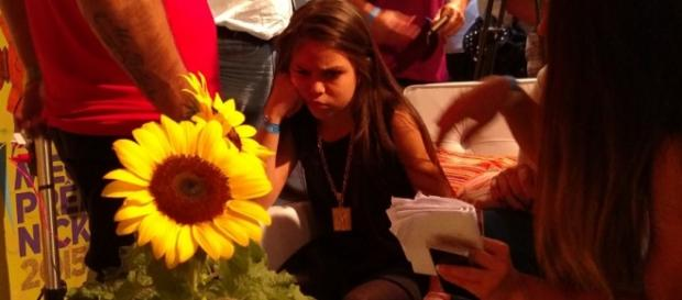 Parceria com Melody foi desmentida por Anitta