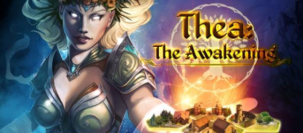 Recenzja gry Thea: The Awakening od Muha Games