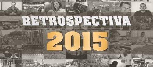 2015, um ano que será preciso superar