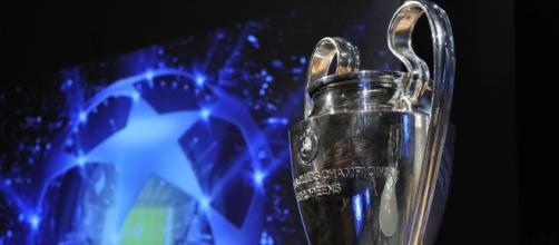 Champions League definidos os confrontos mata-mata