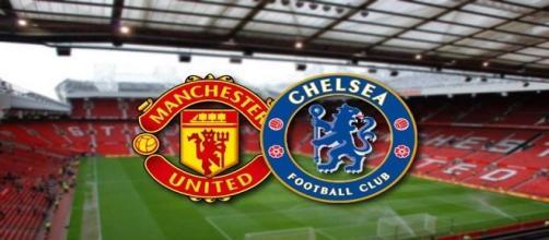 Hoje há jogo grande na liga inglesa