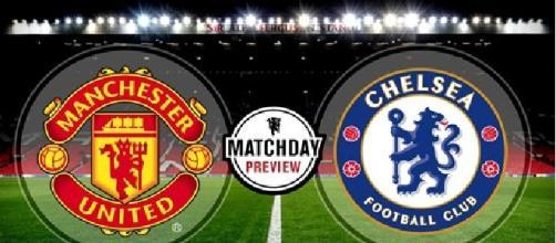 Manchester y Chelsea firman tablas