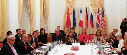 Pacto assinado no passado dia 14 de Julho