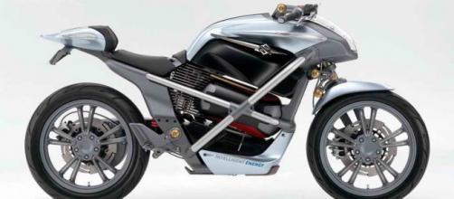 Será este o modelo da Suzuki Motor.