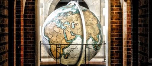 University of Notre Dame, Indiana, la biblioteca