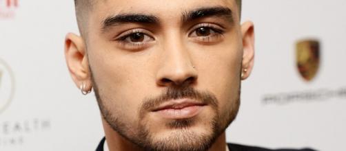 Zayn Malik não poupou críticas ao One Direction
