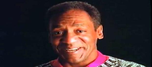 Bill Cosby Public Domain pic via Wikimedia Commons