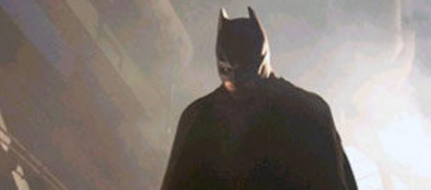 Bruce Wayne as Batman (Flickr)