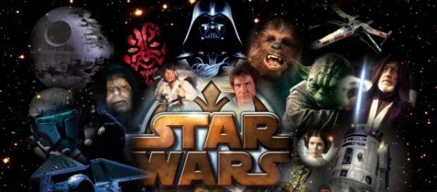 Curiosidades sobre a franquia Star Wars