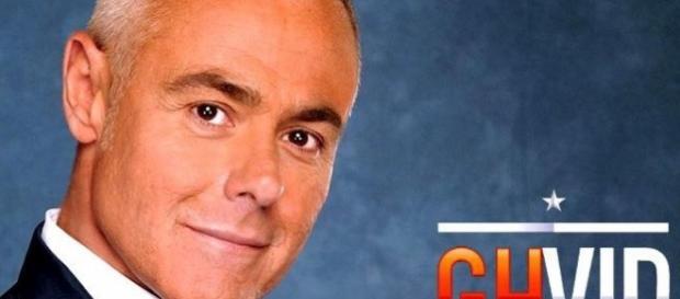 Jordi González presentará 'GH VIP 4'