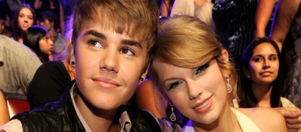 Os dois cantores já foram bons amigos