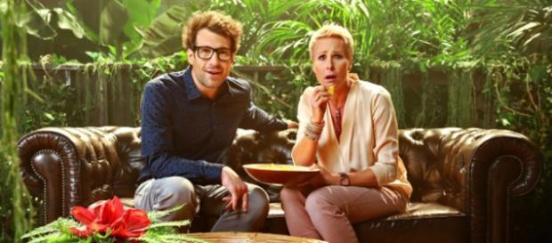 Sonja & Daniel bekommen mehr Zeit zum Lästern