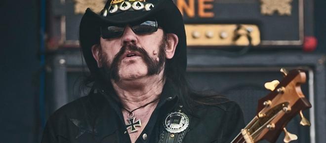 Lider zespołu Motorhead - Lemmy Kilmister - nie żyje. Miał 70 lat