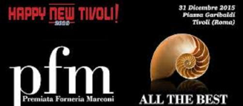 A Tivoli con la PFM (immagine da zetaemme)