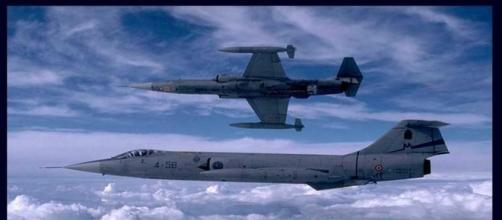 Bando aeronautica militare 2016