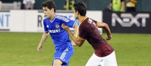 Calciomercato Juventus: interessa Oscar