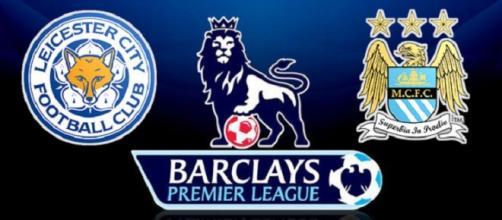 Diretta Leicester - Manchester City live