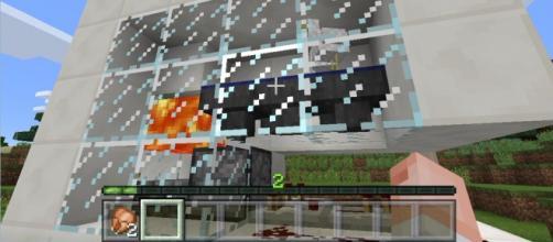 Minecraft PE 0.14.0: dispenser e ripetitori