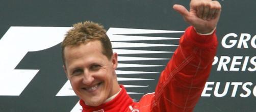 Schumacher é o piloto mais vitorioso da Fórmula 1