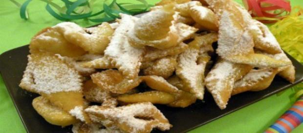 Chiacchiere: il dolce più preparato a Carnevale