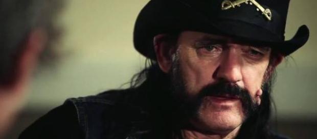 Colorful metal musician Lemmy Kilminster has died