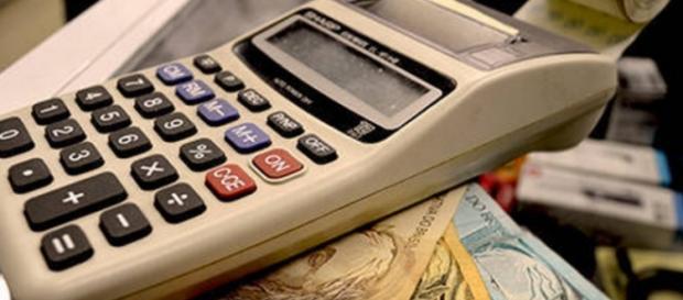 Dinheiro e emprego - Foto/Divulgação: Google