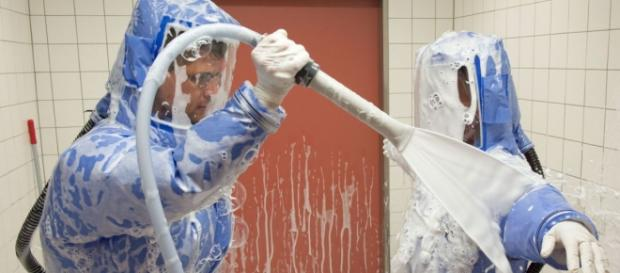 Guiné está livre do vírus Ebola á 47 dias.
