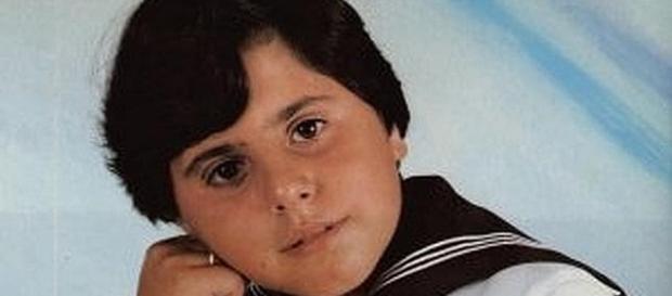 "Juan Pedro Marínez Gómez, ""el niño de Somosierra""."