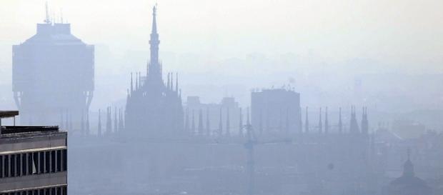 Lo smog non scende, Italia rischia pesanti penali