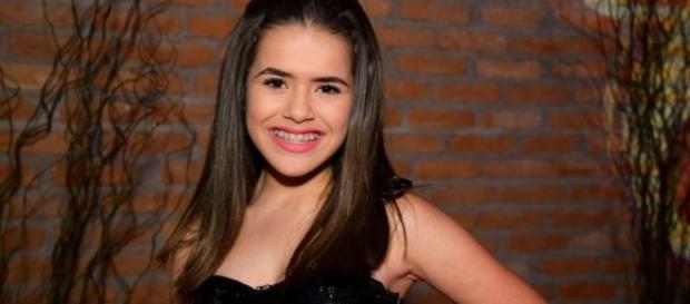Maísa Silva - Foto/Reprodução: Google