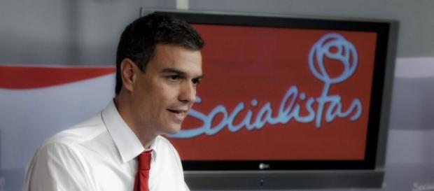 Pedro Sánchez y la crisis de liderazgo en el PSOE