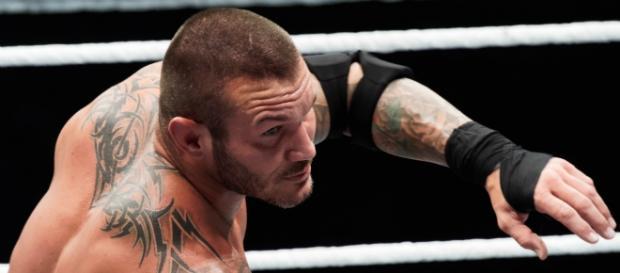 Randy Orton [Image via flickr.com/miguel_discart]