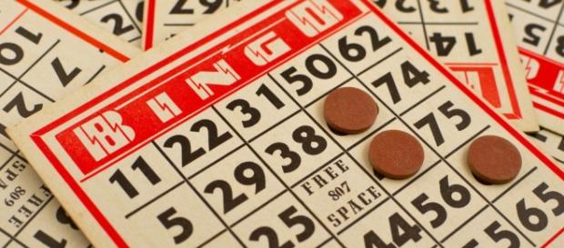 """The Meltdown Bingo"" game no one wins/photo:flickr"
