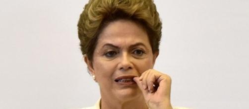 Dilma fez pronunciamento nacional em sua defesa