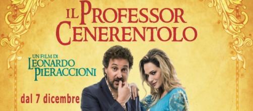 Il nuovo film di Leonardo Pieraccioni