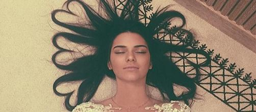 Kendall Jenner es la más popular de Instagram