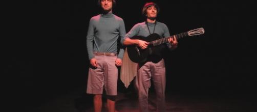 Los Sutottos, en una magnífica comedia
