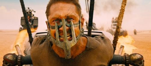 'Mad Max: Fury Road', de George Miller