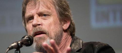 Mark Hamill volverá a ser Luke en el Episodio 7