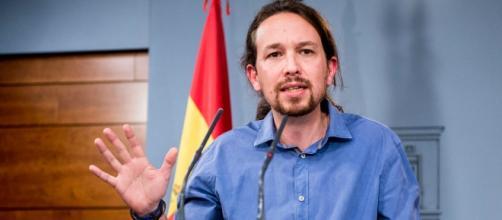 Pablo afronta la campaña electoral con optimismo