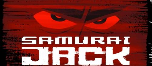 Samurai Jack will be back in 2016