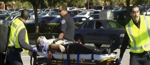 Strage in centro disabili della California