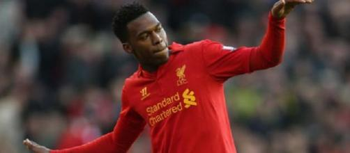 Sturridge was back among the goals at Southampton