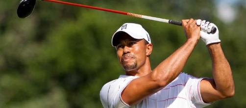 Tiger Woods' golf woes are due to back injuries.
