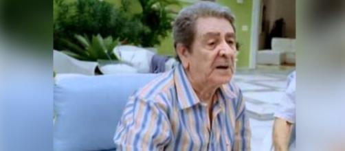 Tutuca morre no Rio de Janeiro aos 83 anos