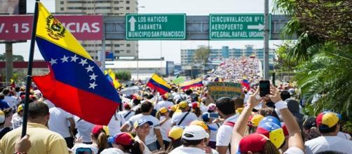 Venezuela decide su futuro en tres días