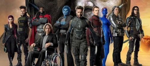 X-Men Apocalypse is coming! (Flickr)