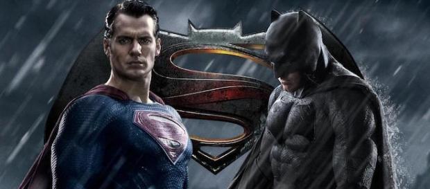 Batman v Superman Warner Bros. Pictures