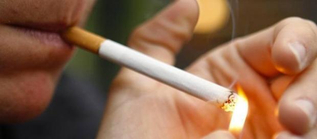 Dejar de fumar, cuestión de genes