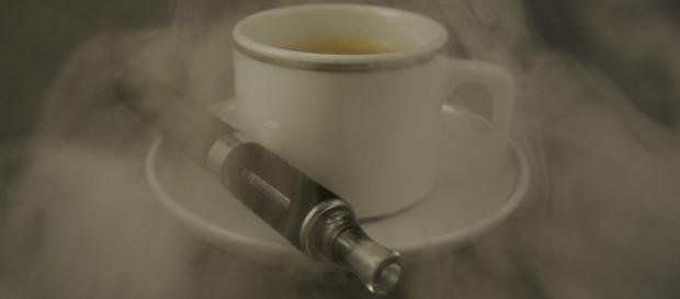 Die E-Zigarette ist auch ein Lifestyle-Produkt
